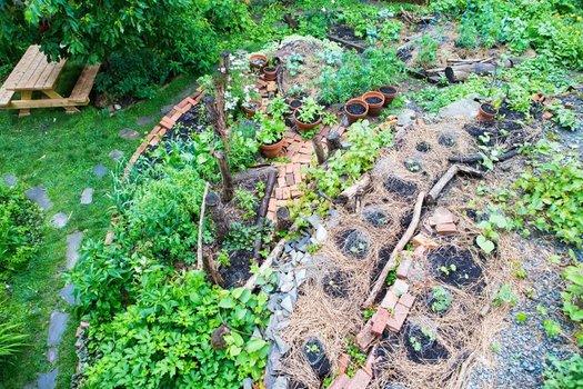 open house kirchman garden