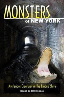 monsters of new york book cover