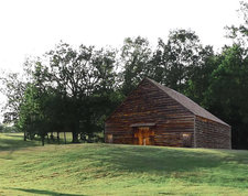 carey center barn