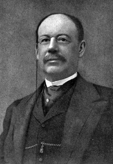 john boyd thacher portrait