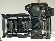 DSLR cross section