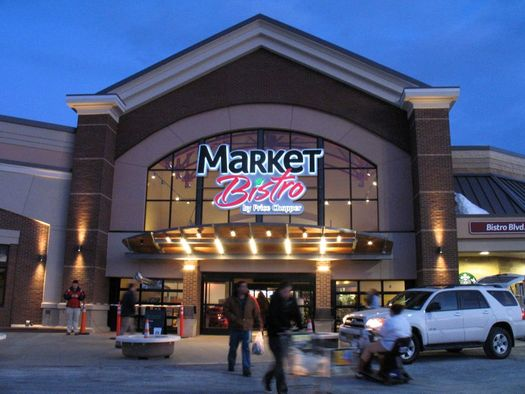 Price Chopper Market Bistro