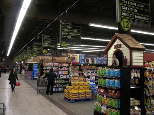 The potential sale of Price Chopper would be a big deal (and