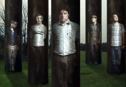 modest mouse on trees