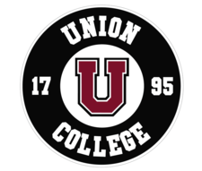 Thumbnail image for union college hockey logo