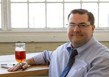 beer writer john holl
