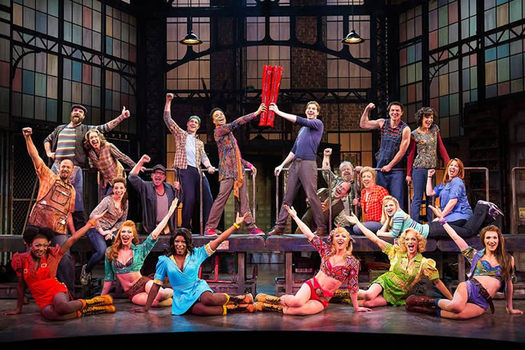 Thumbnail image for kinky boots broadway