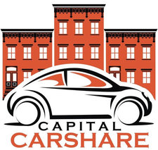 capital carshare logo