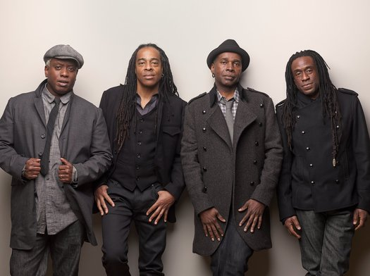 living colour band