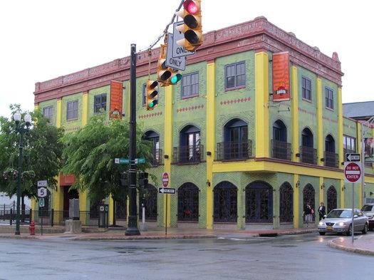 mexican radio schenectady exterior 2014 June