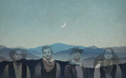 lord huron band