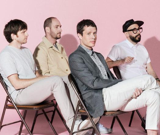 OK Go 2014