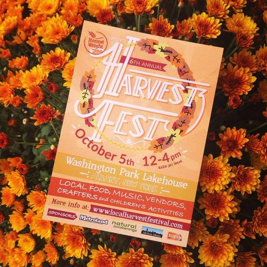 local harvest festival 2014