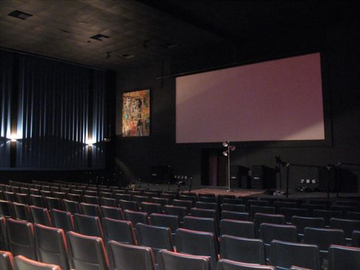 madison theater performance venue