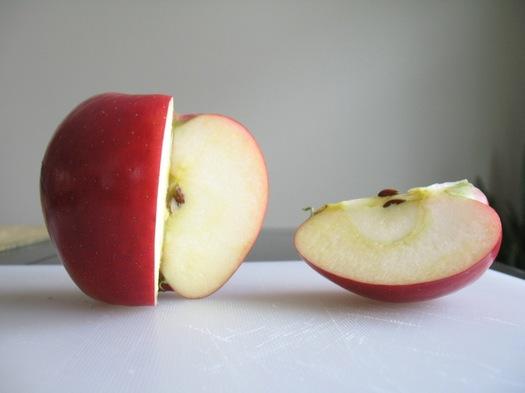 snapdragon apple quarter