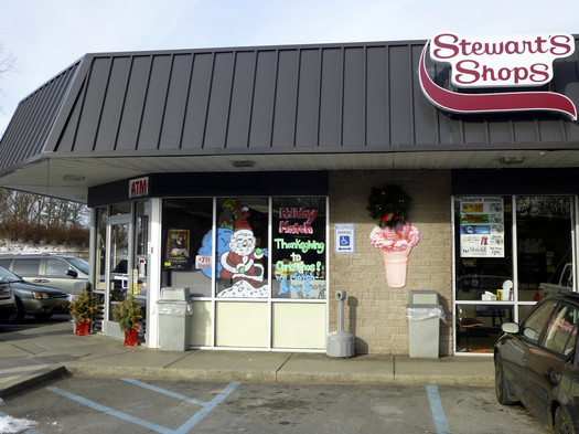 Stewart's Shops Wilton