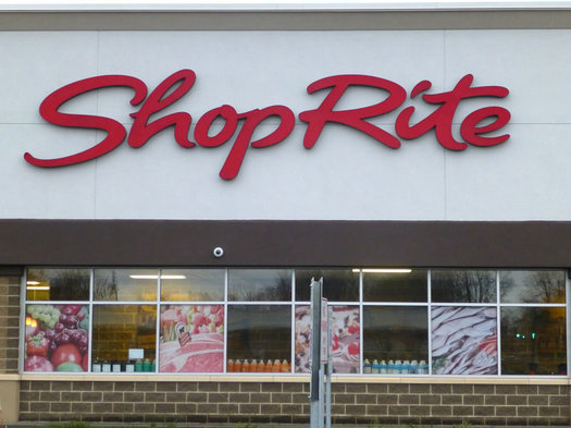 ShopRite Colonie exterior closeup
