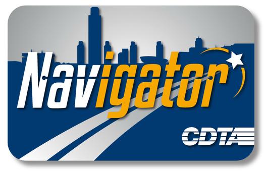 CDTA Navigator Card