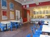 Puzzles Bakery Cafe Schenectady interior