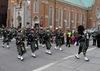 albany st patrick's day parade 2014