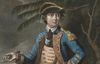 Benedict Arnold in color