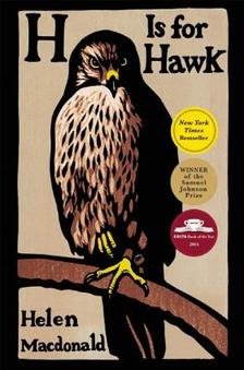 H is for Hawk cover