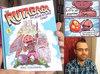 rutabaga comic composite with author