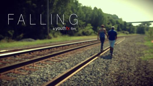 youthfx falling promo still