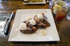 City Beer Hall Chocolate Decadence French Toast