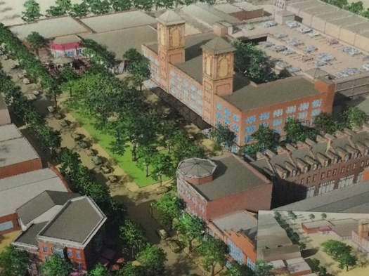 warehouse district rezone rendering crop