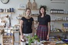 Fort Orange General Store 2015 Katy Smith and Caroline Corrigan