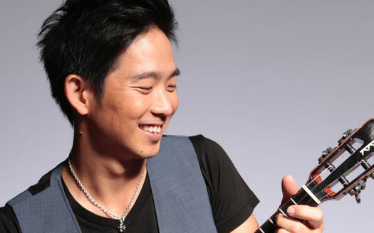 Jake Shimabukuro 2015