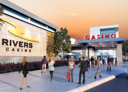 rivers casino schenectady rendering v3