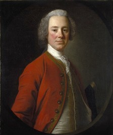 4th Earl Of Loudoun via Wikipedia