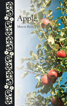 apple book Marcia Reiss cover