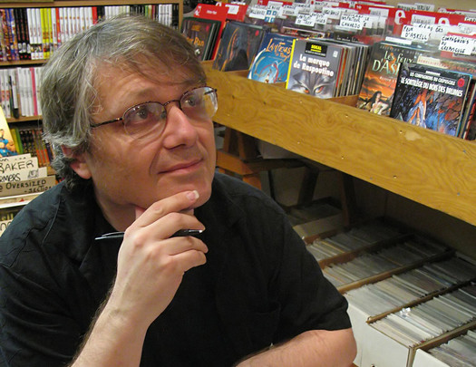 comics artist scott mccloud