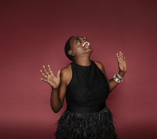 sharon jones musician