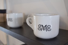 superior merchandise coffee cup
