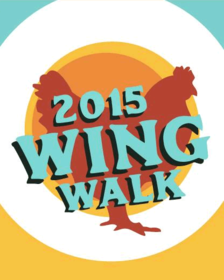 wing walk 2015 logo