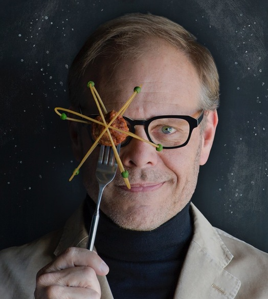 Alton Brown 2015