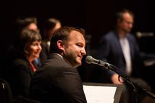 NPR Family Matters David Greene