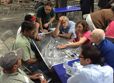 rezone albany warehouse district public workshop 2015-May