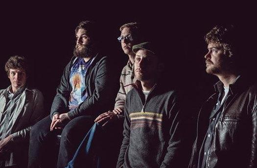 deer tick band 2015