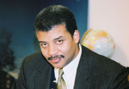 Neil Degrasse Tyson Returning To Proctors All Over Albany