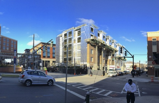 park south redev new scotland and myrtle