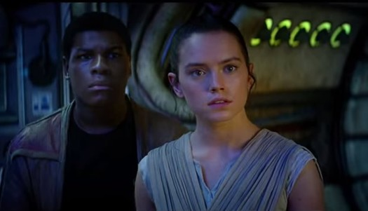 star wars force awakens still