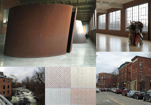 Day trip: Dia:Beacon | All Over Albany
