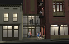Caffe Lena rendering shared entry cropped