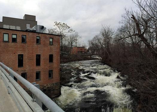 Beacon New York  Beacon Falls