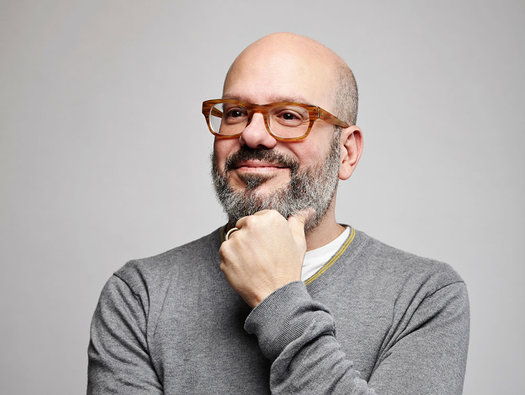 comedian actor david cross
